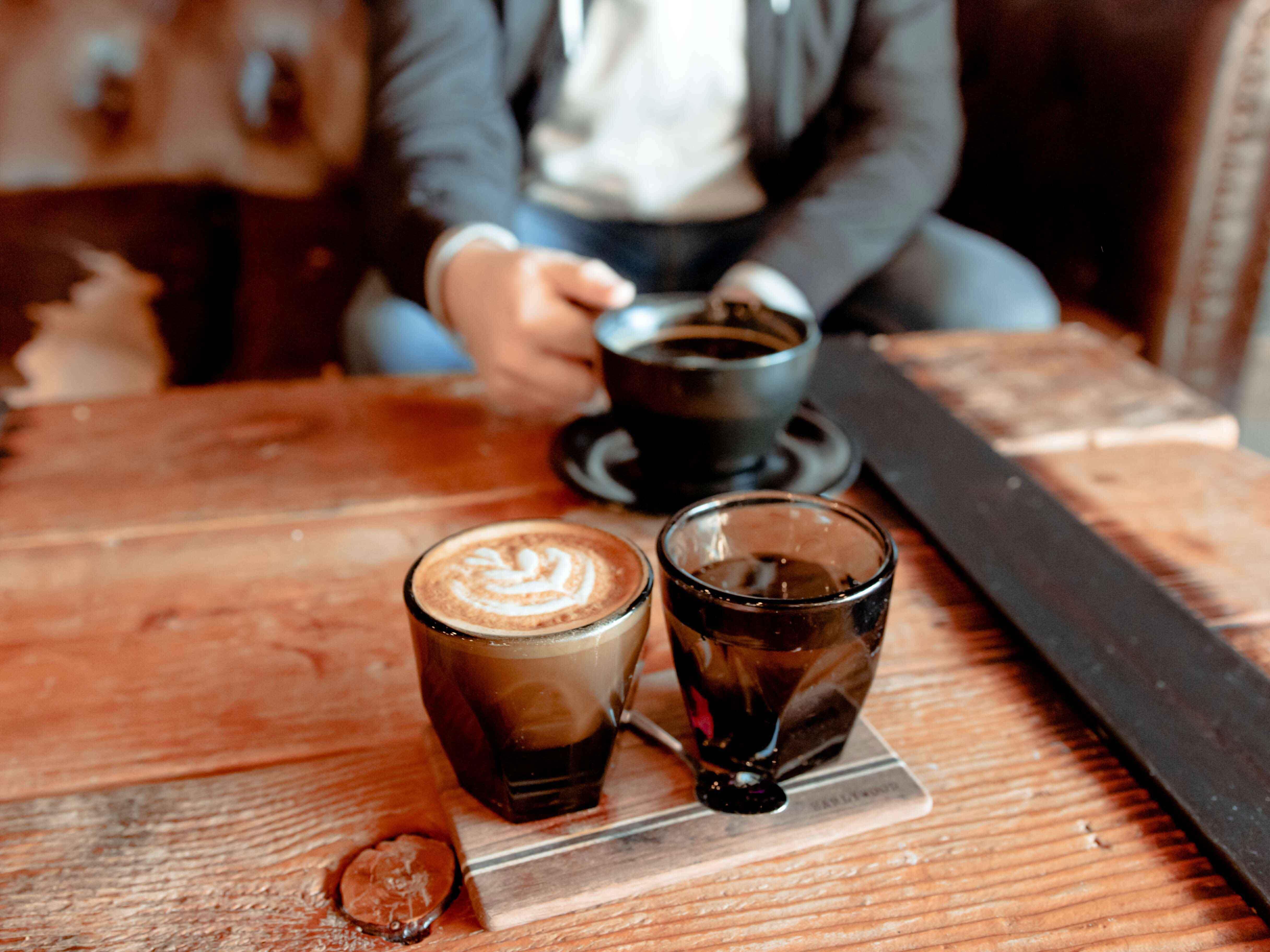 CaffeConGliAmici